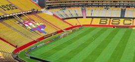 Autoridades do Equador liberam jogo entre Flamengo e Barcelona em Guayaquil