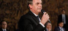 Bolsonaro pode viajar para Resende nesta quarta-feira e participar de palestra com cadetes da Aman