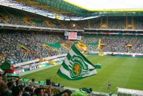 Partida do Campeonato Português é adiada por causa de 29 casos da covid-19