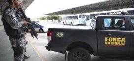 Governo de MT pede apoio da Força Nacional contra fogo no Pantanal