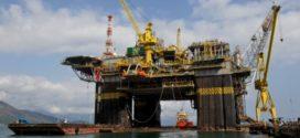 Presença de hidrocarbonetos é identificado pela Petrobrás em poço no pré-sal da Bacia de Campos