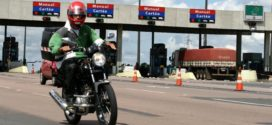 Projeto de Lei prevê que pedágios adotem cobrança automática para motocicletas