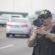 Motorista com CNH suspensa é detido na Dutra