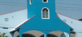 Paróquia Santo Agostinho realizará missas presenciais no próximo dia 27