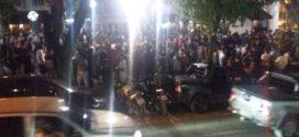 Em meio à pandemia, Praça da Colina volta a gerar aglomeração em Volta Redonda