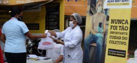 Barra Mansa dá início à Semana Nacional de Trânsito