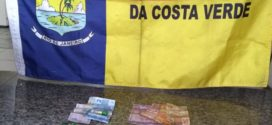 Homens são presos após informações sobre tráfico no Bracuhy