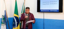 Prefeitura de Itatiaia presta contas pelas redes sociais