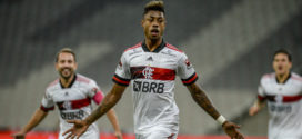 Bruno Henrique e Hugo Souza garantem vitória do Flamengo nas oitavas da Copa do Brasil