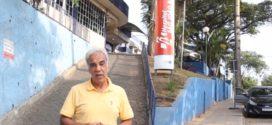 Baltazar critica área da Saúde de Volta Redonda