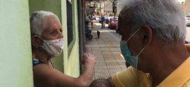 Baltazar visita Santo Agostinho e faz campanha pelo voto útil