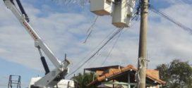 Avenidas e ruas de Quatis ganharão lâmpadas de LED