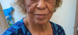Familiares de idosa com aneurisma criam vaquinha virtual para ajudá-la em uma cirurgia