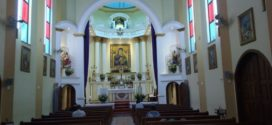Diocese permite a entrada de crianças menores de 10 anos e idosos em todas as missas e celebrações em VR