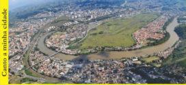 Jean Carlos Gomes e amigos lançam duas edições do livro 'Canto a minha cidade'