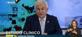 Ministério da Ciência e Tecnologia confirma que Nitazoxanida é eficaz contra Covid-19
