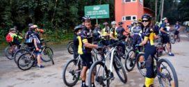 Projeto 'Bike Park' será implantado no Parque do Ingá