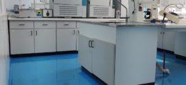 Ministério da Agricultura visita Pesagro-Rio para conhecer as instalações do novo laboratório