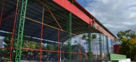 Prefeitura de Porto Real segue com processo de revitalização de espaços esportivos