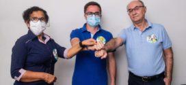 Em carta, Dr.Toninho pede votos para Ednardo