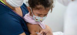 Campanha de vacinação contra a Poliomielite e Multivacinação entra na última semana