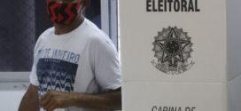 No Rio, 6,4 milhões de eleitores vão às urnas em cinco municípios