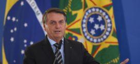 Bolsonaro: país pode terminar 2020 com mais empregos do que em 2019