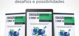 Professora do UniFOA escreve capítulo de livro sobre pandemia Covid-19
