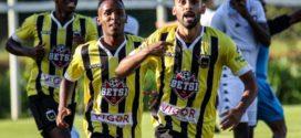 Voltaço vence por 1 a 0, mas é derrotado pelo Botafogo nos pênaltis na final da Taça Rio sub-20