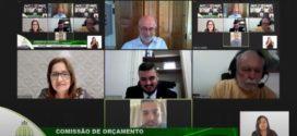 Comissão de orçamento da Alerj aprova contas do governo estadual de 2019