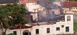 Secretária de Cultura de Rio Claro acredita que incêndio na Fazenda da Grama afeta a história cultural da cidade