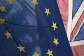 Negociações do Brexit vão ser retomadas em Londres