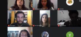 Mep participa de live sobre educação em tempo de pandemia