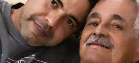Francisco Camargo, pai de Zezé e Luciano, morre aos 83 anos de idade