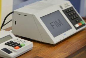 Acompanhe os resultados do segundo turno das eleições no Brasil