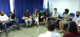Futuras parcerias são debatidas entre a prefeitura de Barra Mansa e Caixa Econômica Federal