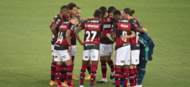 Flamengo empata nos últimos minutos, mas perde nos pênaltis e é eliminado da Libertadores