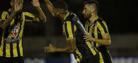 Voltaço e Londrina empatam na última rodada da Série C do Brasileirão