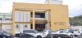 Suspeito foge após tentativa de furto de televisão e ventilador em Barra Mansa