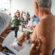 Barra Mansa inicia vacinação para pedestres no Parque da Cidade