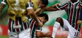 Após oito anos, Fluminense volta a jogar na Libertadores e empata com o River