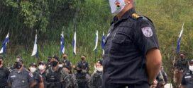 Coronel Marcelo Menezes assume Comando de Polícia Especializada