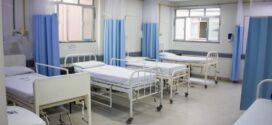 Barra Mansa tem quatro pacientes internados com Covid-19