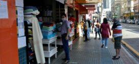 Força-tarefa de Barra Mansa atua em diversos bairros para garantir cumprimento dos decretos