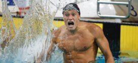 Nadador de Resende estreia nesta quinta nos Jogos Olímpicos