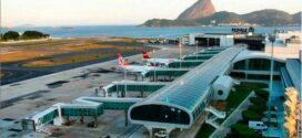 Gustavo Tutuca discute concessão do Aeroporto Santos Dumont