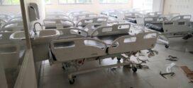 Volta Redonda tem 86% de leitos UTI da rede pública ocupados por pacientes Covid-19