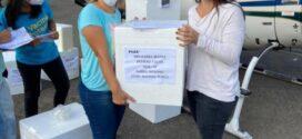 Barra Mansa recebe mais 5.440 doses para vacinação contra Covid-19
