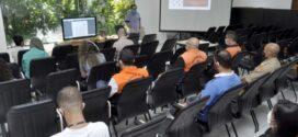 Encontro debate o combate a queimadas e incêndios florestais em Barra Mansa