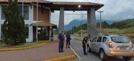 Guardas Municipais de Itatiaia serão imunizados contra a Covid-19 a partir de segunda-feira